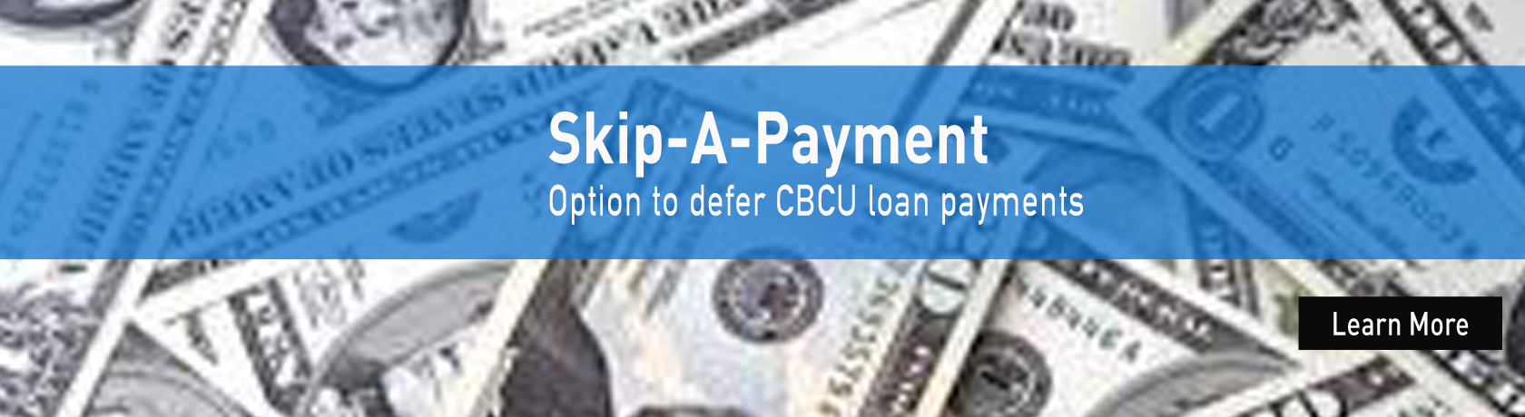 Skip A Payment